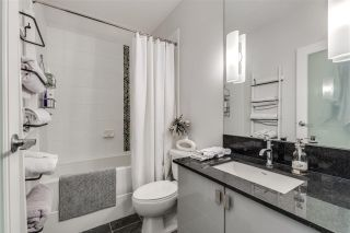 """Photo 13: 603 121 BREW Street in Port Moody: Port Moody Centre Condo for sale in """"The Room - Suterbrook Village"""" : MLS®# R2430475"""