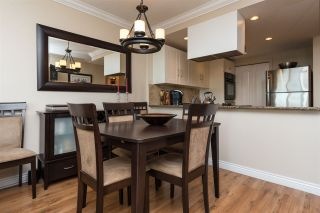 Photo 5: 504 1521 GEORGE Street: White Rock Condo for sale (South Surrey White Rock)  : MLS®# R2129254