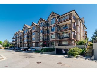 "Photo 20: 217 19939 55A Avenue in Langley: Langley City Condo for sale in ""MADISON CROSSING"" : MLS®# R2434033"