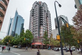 """Photo 14: 1706 811 HELMCKEN Street in Vancouver: Downtown VW Condo for sale in """"IMPERIAL TOWER"""" (Vancouver West)  : MLS®# R2001974"""