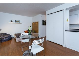 Photo 25: # 601 1108 NICOLA ST in Vancouver: West End VW Condo for sale (Vancouver West)  : MLS®# V1112972