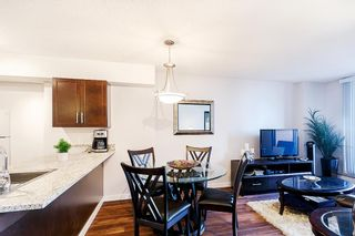Photo 13: 910 738 3 Avenue SW in Calgary: Eau Claire Apartment for sale : MLS®# A1094939