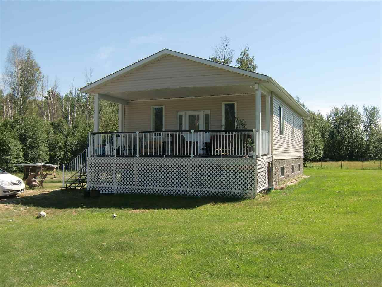 Main Photo: 52226 RGE RD 215 A: Rural Strathcona County House for sale : MLS®# E4190622
