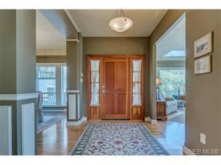 Photo 12: NORTH SAANICH REAL ESTATE For Sale SOLD With Ann Watley = DEAN PARK LUXURY HOME