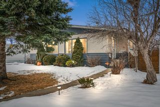 Photo 1: 2721 17 Street NW in Calgary: Capitol Hill Semi Detached for sale : MLS®# A1072987