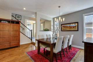 Photo 13: 291 TREMBLANT Way SW in Calgary: Springbank Hill Detached for sale : MLS®# C4199426