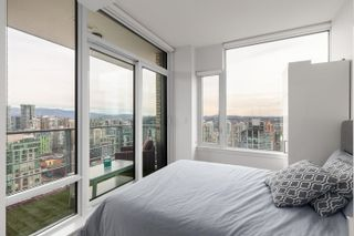 """Photo 14: 3604 1283 HOWE Street in Vancouver: Downtown VW Condo for sale in """"Tate Downtown"""" (Vancouver West)  : MLS®# R2593804"""