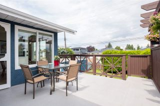 """Photo 33: 8555 KARRMAN Avenue in Burnaby: The Crest House for sale in """"The Crest"""" (Burnaby East)  : MLS®# R2473299"""