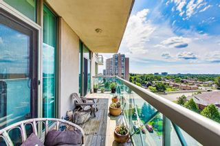 Photo 28: 710 1359 E Rathburn Road in Mississauga: Rathwood Condo for lease : MLS®# W5385983