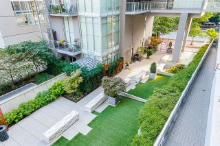 """Photo 26: 309 1372 SEYMOUR Street in Vancouver: Downtown VW Condo for sale in """"The Mark"""" (Vancouver West)  : MLS®# R2616308"""