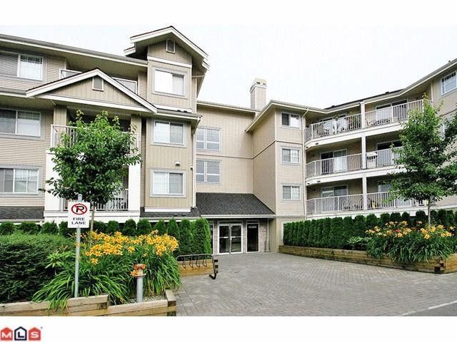 """Main Photo: 207 19388 65TH Avenue in Surrey: Clayton Condo for sale in """"THE LIBERTY"""" (Cloverdale)  : MLS®# F1028523"""