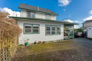 Photo 34: 6709 216 STREET in Langley: Salmon River House for sale : MLS®# R2532682