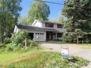 """Photo 1: 5077 CREST Road in Prince George: Cranbrook Hill House for sale in """"CRANBROOK HILL"""" (PG City West (Zone 71))  : MLS®# N237629"""