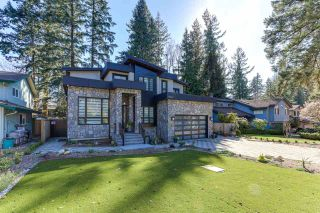 Photo 1: 11240 PATERSON Road in Delta: Sunshine Hills Woods House for sale (N. Delta)  : MLS®# R2571583