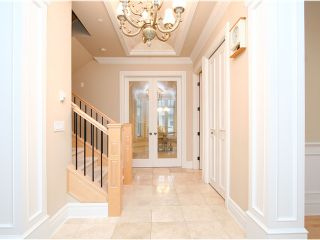 Photo 2: 6891 ANGUS Drive in Vancouver: South Granville House for sale (Vancouver West)  : MLS®# V982702