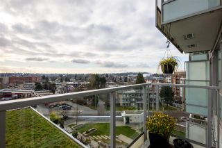 Photo 14: 805 2770 SOPHIA Street in Vancouver: Mount Pleasant VE Condo for sale (Vancouver East)  : MLS®# R2539112