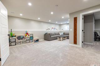 Photo 34: 324 Delainey Manor in Saskatoon: Brighton Residential for sale : MLS®# SK871987
