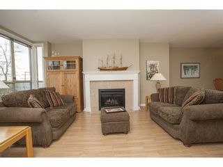 Photo 6: 301 1221 JOHNSTON Road in Presidents Court: Home for sale : MLS®# F1430563
