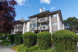 Photo 2: 204 1619 Morrison St in VICTORIA: Vi Jubilee Condo for sale (Victoria)  : MLS®# 790776
