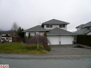 Photo 1: 5431 Dellview Street in Chilliwack: House for sale : MLS®# H1202412