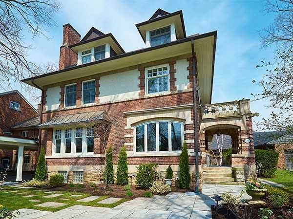 Main Photo:  in : Lawrence Park South House (2 1/2 Storey) for sale (Toronto C04)  : MLS®# C3490550