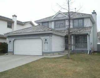 Photo 1:  in CALGARY: Douglasdale Estates Residential Detached Single Family for sale (Calgary)  : MLS®# C3169020