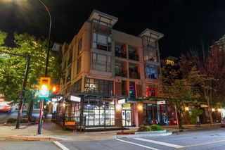 Photo 18: 405 212 LONSDALE Avenue in North Vancouver: Lower Lonsdale Condo for sale : MLS®# R2617239