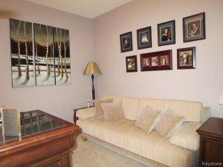 Photo 12: 1411 1275 Leila Avenue in Winnipeg: Condominium for sale (4F)  : MLS®# 1806344
