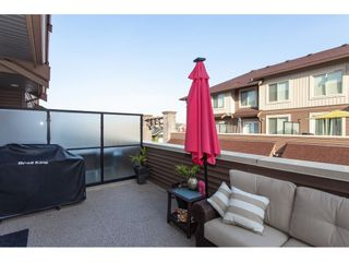 """Photo 10: 31 10550 248 Street in Maple Ridge: Thornhill MR Townhouse for sale in """"THE TERRACES"""" : MLS®# R2319742"""