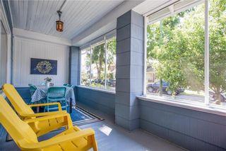 Photo 4: 49 Evanson Street in Winnipeg: House for sale : MLS®# 202116411