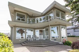 Photo 2: 2810 O'HARA Lane in Surrey: Crescent Bch Ocean Pk. House for sale (South Surrey White Rock)  : MLS®# R2593013
