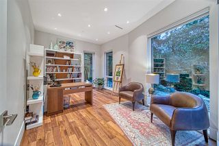 Photo 33: 1101 GROVELAND Road in West Vancouver: British Properties House for sale : MLS®# R2542959
