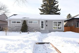 Photo 2: 2620 Wascana Street in Regina: River Heights RG Residential for sale : MLS®# SK757489