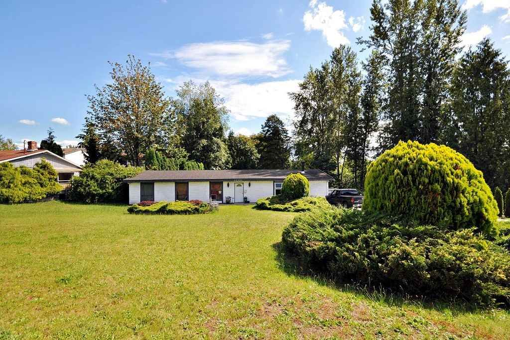 Main Photo: 32302 MCRAE AVENUE in : Mission BC House for sale : MLS®# R2091727