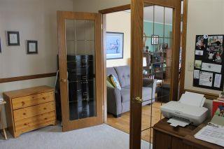 Photo 16: 50 4410 52 Avenue: Wetaskiwin House Half Duplex for sale : MLS®# E4227100