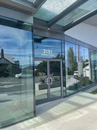 """Photo 3: 3151 DUNBAR Street in Vancouver: Dunbar Office for lease in """"The Grey"""" (Vancouver West)  : MLS®# C8040688"""