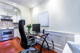 """Photo 17: 206 1396 BURNABY Street in Vancouver: West End VW Condo for sale in """"BRAMBLEBERRY"""" (Vancouver West)  : MLS®# R2564649"""