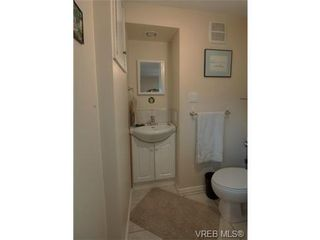 Photo 14: 9 2911 Sooke Lake Rd in VICTORIA: La Goldstream Manufactured Home for sale (Langford)  : MLS®# 629320