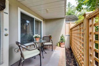 """Photo 22: 101 1369 GEORGE Street: White Rock Condo for sale in """"CAMEO TERRACE"""" (South Surrey White Rock)  : MLS®# R2593633"""