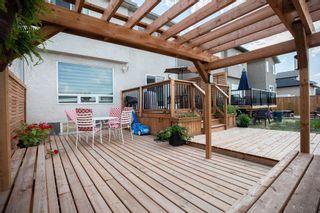 Photo 42: 83 Castlebury Meadows Drive in Winnipeg: Castlebury Meadows Residential for sale (4L)  : MLS®# 202015081