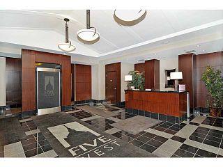 Photo 13: 1904 910 5 Avenue SW in CALGARY: Downtown Condo for sale (Calgary)  : MLS®# C3556739