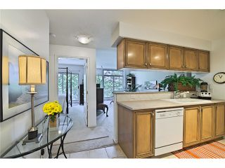 """Photo 2: 1605 5639 HAMPTON Place in Vancouver: University VW Condo for sale in """"THE REGENCY"""" (Vancouver West)  : MLS®# V1071592"""