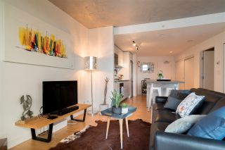 """Photo 8: 2606 108 W CORDOVA Street in Vancouver: Downtown VW Condo for sale in """"WOODWARDS"""" (Vancouver West)  : MLS®# R2237900"""