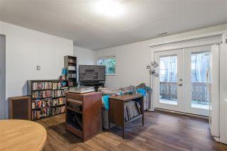 Photo 21: 20230 STANTON Avenue in Maple Ridge: Southwest Maple Ridge House for sale : MLS®# R2539510