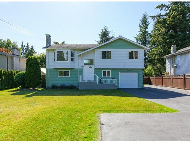 Main Photo: 3469 200 Street in Langley: House for sale