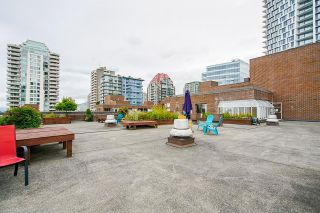 """Photo 21: 601 1333 HORNBY Street in Vancouver: Downtown VW Condo for sale in """"Anchor Point"""" (Vancouver West)  : MLS®# R2603899"""