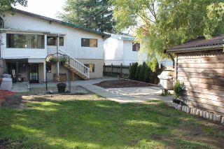 Photo 20: 7904 115A Street in Delta: Scottsdale 1/2 Duplex for sale (N. Delta)  : MLS®# R2292526