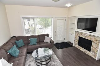 Photo 19: 207 20 Brentwood Common NW in Calgary: Brentwood Row/Townhouse for sale : MLS®# A1143237