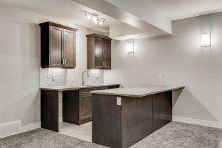 Photo 23: 38 20425 93 Avenue in Edmonton: Zone 58 House Half Duplex for sale : MLS®# E4227694