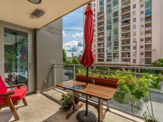 """Photo 34: TH5 619 FIFTH Avenue in New Westminster: Uptown NW Townhouse for sale in """"VICEROY"""" : MLS®# R2593947"""